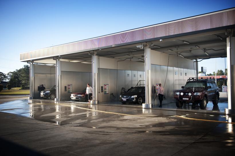 Hippo S Super Car Wash